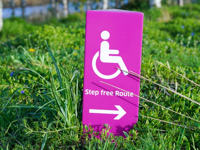 Accessibility in tourism Marketing NG